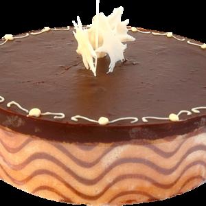 Tort clasic de ciocolata-0