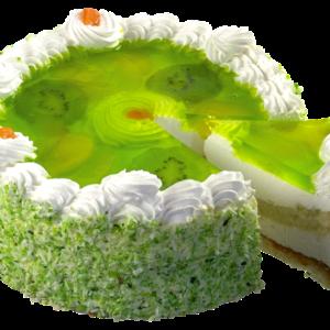Tort clasic kiwi-0