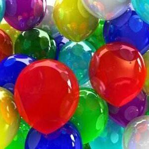 Balon cu aer 1 bucata-0