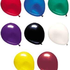 Balon cu heliu
