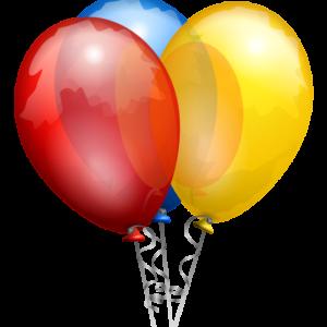 Baloane cu heliu (3 buc)-0