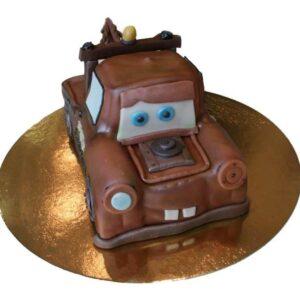 Tort masina Bucsa-0