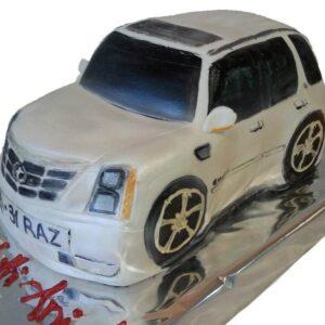 Tort masina Cadillac Escalade-0