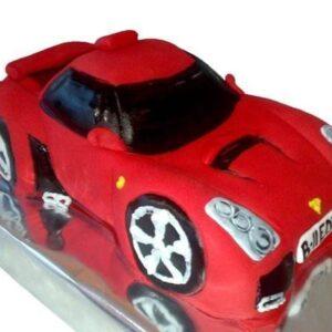 Tort masina Ferrari-0