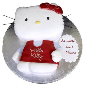 Tort Hello Kitty-0