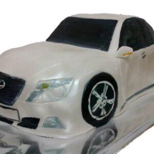 Tort masina Lexus-0