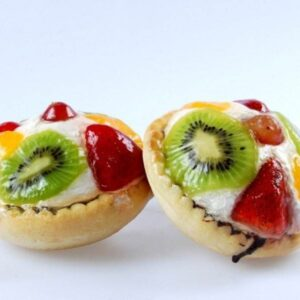 Mini tarte cu fructe-0