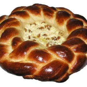 Pasca de Paste cu branza-0