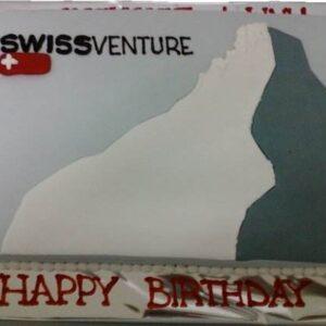 Tort pentru firma SWISS VENTURE-0