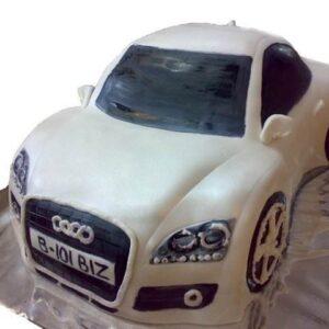 Tort masina Audi TT-0