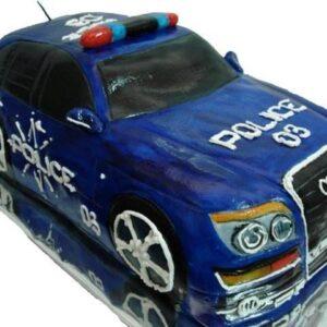 Tort Masina de Politie-0