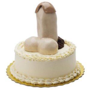 tort penis