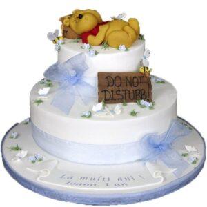 Tort copii Winnie the pooh -0