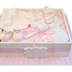 Tort botez trusoul bebelusului-0