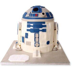 Tort copii robotelul R2 din Star Wars-0