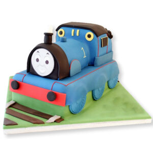 Tort trenuletul Thomas