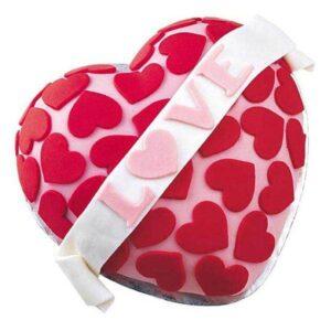 Tort Valentine love-0