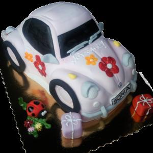 Tort Masina VW bettle-0