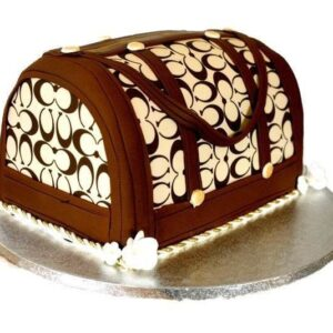Tort geanta de dama-0