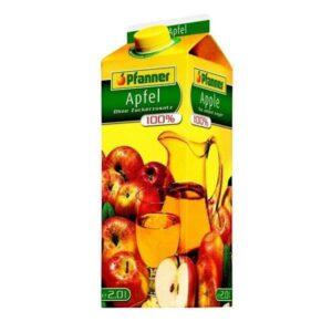 Pfanner suc natural de mere 2 L-0