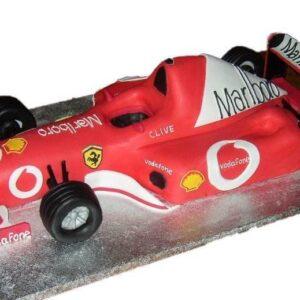 Tort masina formula 1-0