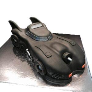 Tort Batmobil Batman
