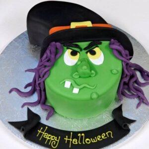 Tort Halloween Vrajitoare-0