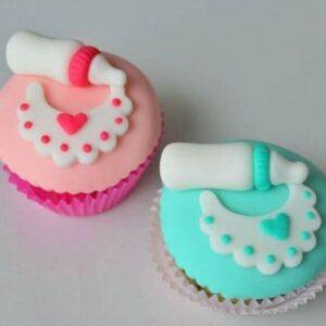 Cupcakes cu biberoane-0