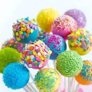 Cakepops vesel colorate-0