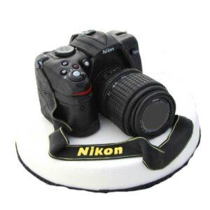 Tort aparat foto Nikon-0