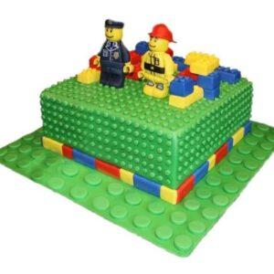 Tort Lego Mania