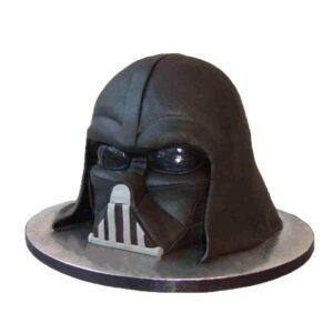 Tort Darth Vader din Star Wars Razboiul Stelelor