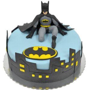 Tort Batman curajosul