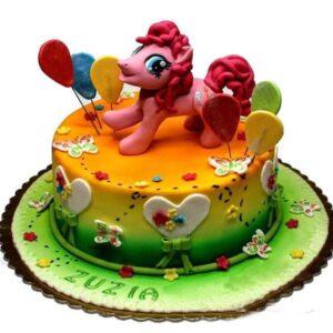 Tort Pony Pinkie Pie