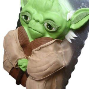 Tort Maestrul Yoda din Star Wars