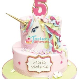 Comanda tort unicorn Bucuresti