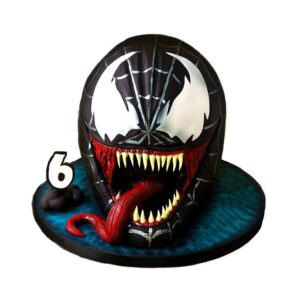 Tort Venom